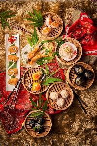 ฉลองเทศกาลตรุษจีน กับบุฟเฟ่ต์อาหารจีนสุดอลังการ