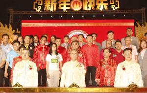 """ปากน้ำโพ นครสวรรค์ จัดงานตรุษจีนยิ่งใหญ่  """"104 ปี อัตลักษณ์ประเพณี วิถีแห่งศรัทธา"""""""