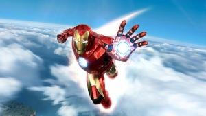 """อีกเกม! """"Iron Man VR"""" เลื่อนขายไป 15 พฤษภาคม"""