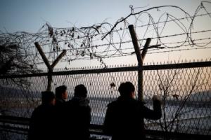"""ปีที่แล้วชาวเกาหลีเหนือหนีเข้า """"เกาหลีใต้"""" น้อยสุดในรอบ 20 ปี"""