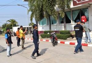 ตำรวจยางตลาดแจ้งข้อหาพรากผู้เยาว์หนุ่มสายเปย์อุ้ม ด.ช.12 ปี มอมยาบ้า