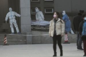'สีจิ้นผิง'ย้ำต้องเปิดเผยข้อมูลให้ทันเวลา-ร่วมมือระหว่างประเทศสู้โรคระบาด  ขณะ'ไวรัสปริศนา'ตายเพิ่มเป็น3ป่วยกว่า200