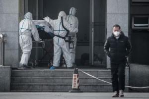 ไทยงานเข้า!ผู้เชี่ยวชาญจีนยืนยันไวรัสโคโรนาพันธุ์ใหม่ติดต่อจากคนสู่คน