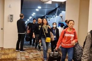 สิงคโปร์เพิ่มการตรวจคัดกรองชาวจีนที่สนามบินชางกี ผวาไวรัสจากอู่ฮั่น