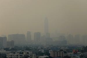 ปัญหาฝุ่นพิษ ชีวิตนั้นแสนสั้นใยไม่ Work from Home ?