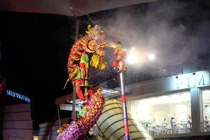 """ชวนเที่ยวตรุษจีนในงาน """"Mille Malle Happy Chinese NewYear 2020"""""""