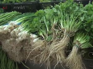 ราคาเนื้อสัตว์ และพืชผักพุ่งพรวดรับเทศกาลตรุษจีน เผยอาจปรับสูงขึ้นอีกในวันจ่าย