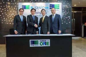 ไตร-เอ็น โซลูชั่น สยายปีกเสริมแกร่ง บริษัทยักษ์ใหญ่ญี่ปุ่นเข้าร่วมทุน มุ่งเป้าโต 10% ทุกปี เพิ่มศักยภาพการรับงานหลากหลายรูปแบบ