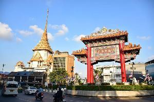 เยาวราช ไชน่าทาวน์เมืองไทย