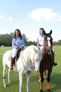 ประลองฝีมือบนหลังม้า ชิงแชมป์งานโปโลของสถานทูตอาร์เจนตินา