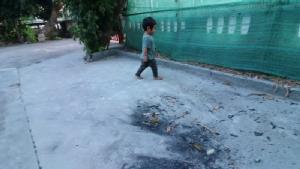 ผู้การฯเมืองเลยสั่งทุกโรงพักจับดะเจอใครเผาอ้อย หลังขี้เถ้าปลิวว่อนทั่วเมือง