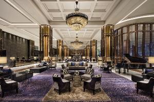 """""""ไอซ์ ที ซีรีส์"""" ชาเย็นสูตรสร้างสรรค์พิเศษ  ณ โรงแรมแบงค็อก แมริออท มาร์คีส์ ควีนส์ปาร์ค"""