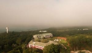 นักวิชาการแนะ ป้องกันตนเอง จาก PM2.5
