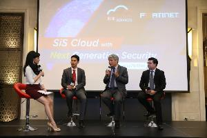 SIS Cloud จับมือ Fortinet อัดซีเคียวริตี้คลาวด์เข้ม แย้มปีนี้ลงทุนเพิ่มทุกเดือน