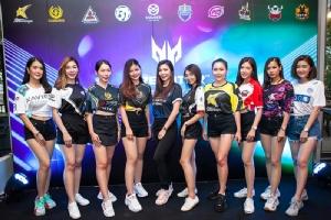 """""""Predator"""" อัดฉีด 10 ทีมอีสปอร์ตไทย เริ่มต้น 10,000 บาท"""