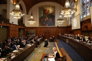 ศาลโลกใกล้ตัดสินคำร้องแกมเบียเรื่องมาตรการฉุกเฉินคดีฆ่าล้างเผ่าพันธุ์กับพม่า