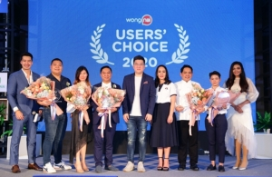 ปักหมุด 5 สุดยอดร้านอร่อยแห่งปี Wongnai Users' Choice 2020