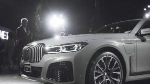 The New BMW 7 Series รอยยิ้มแห่งความประทับใจ คือภาพสะท้อนที่ถูกถ่ายทอดผ่านประสบการณ์จากผู้คนมากมายที่มาร่วมงาน