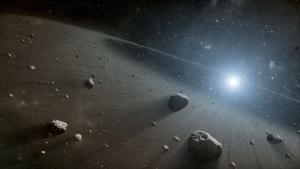 แพร่คลิปดาวเคราะห์น้อยระเบิดเหนือโลก เดินทางมาไกลจากดาวอังคาร(ชมวิดีโอ)