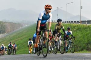 'บางพระ' เส้นทางปั่นจักรยานสุดชิคและชิลล์ใกล้กรุง