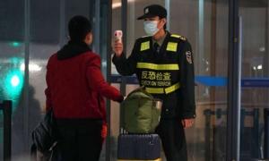 """สั่งปิดอู่ฮั่นสกัด """"ไวรัสโคโรนา"""" เฝ้าระวังเดินทางตรุษจีน 3,000 ล้านทริป"""