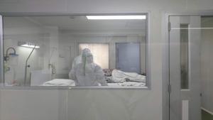 """ผู้ป่วย """"ไวรัสโคโรนาพันธุ์ใหม่"""" รายที่ 3 กลับบ้านแล้ว ย้ายคัดกรองบินตรงจากรอบเมืองอู่ฮั่น จ่อประชุม บ.ทัวร์ 27 ม.ค.นี้"""