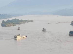 จีนสนองความต้องการของไทย ปล่อยน้ำเพิ่มบรรเทาปัญหาภัยแล้งในลุ่มน้ำโขง