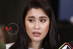 """""""ปู ไปรยา"""" ทวงคืนอิสรภาพ ประกาศถอนหมั้น """"แมทธิว"""" ล่มงานวิวาห์! รักมากแต่เลือกงานและเมืองไทย ทิ้งไปไม่ได้"""