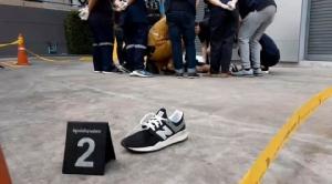 นักศึกษาแพทย์มหิดลดิ่งชั้น 28 โรงแรมหรูเสียชีวิต พบจดหมายลาตายมีปัญหาส่วนตัว