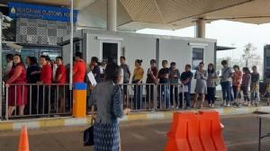 ตลาดอินโดจีนคึกคักชาวไทย-ลาวเชื้อสายจีนแวะเที่ยวและช้อปสินค้า