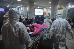 จีนประกาศภาวะฉุกเฉินทั่วประเทศ เว้นทิเบต ยับยั้งไวรัสโคโรนา
