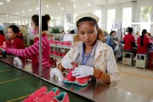 Adidas-PUMA นำทัพแบรนด์ดังร้องเขมรแก้ไขสถานการณ์แรงงาน-สิทธิมนุษยชน