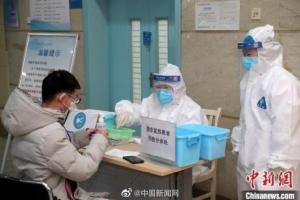 พ่อเมืองอู่ฮั่นยอมรับ ผู้ติดเชื้อไวรัสโคโรนาอาจเพิ่มอีกกว่า 1,000 คน