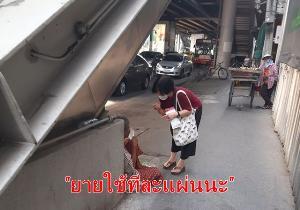 ประทับใจ! หนุ่มโพสต์พบหญิงมอบหน้ากากอนามัย พร้อมสอนวิธีใช้ให้ยาย