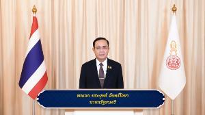 """นายกฯ แถลงยันไทยรับมือ""""ไวรัสโคโรนา""""ตามมาตรฐานสากล ควบคุมสถานการณ์ได้ 100%"""