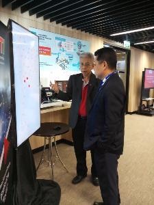 ยกระดับอุตสาหกรรมไทยสู่ 4.0 ด้วยโครงการ IDA