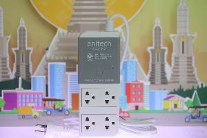 """Anitech"" ผู้นำด้านการผลิตสินค้าอิเล็กทรอนิคส์ที่มีมานานกว่า 10 ปี เร่งเดินหน้าสู่ตลาดหลักทรัพย์"