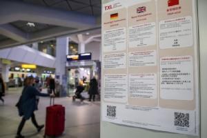 เยอรมนีพบผู้ติดเชื้อ 'ไวรัสโคโรนาสายพันธุ์ใหม่' รายแรกที่รัฐบาวาเรีย