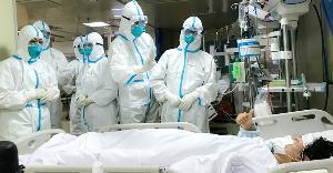 """ผู้เชี่ยวชาญเยอรมันถึงจีนแล้ว พร้อมยับยั้ง """"โคโรนา"""" พัฒนายาต้านไวรัสร้าย"""