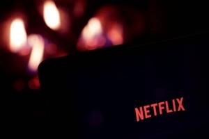 Netflix กับครอบครัว/ดร.สรวงมณฑ์ สิทธิสมาน