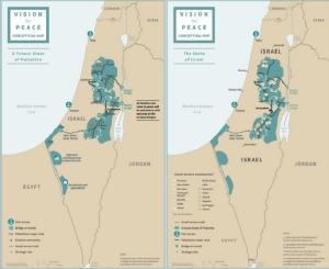 'ทรัมป์' เปิดแผนสันติภาพตะวันออกกลางฉบับ 'ทำเพื่ออิสราเอล'