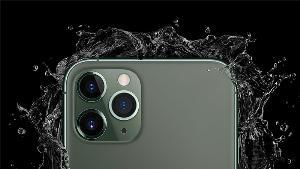 ยอดขาย iPhone 11 ดัน แอปเปิล ทำสถิติรายได้ใหม่อีกครั้ง