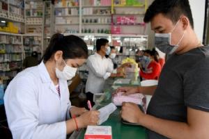 กัมพูชาออกชุดมาตรการป้องกันไวรัสโคโรนาแพร่ระบาดหลังพบผู้ติดเชื้อรายแรกในสีหนุวิลล์