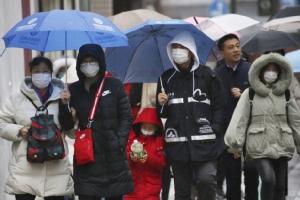 ไกด์ทัวร์หญิงญี่ปุ่นติดเชื้อรายที่ 8 ส่วนที่หนีมาจากอู่ฮั่นเข้าโรงพยาบาลเพิ่มเป็น 13 ราย