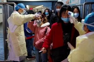 ยอดติดเชื้อไวรัสโคโรนาในจีนพุ่ง 7,711 ดับเพิ่มเป็น 170 ญี่ปุ่นเผยพลเมืองที่อพยพกลับจาก 'อู่ฮั่น' ติดเชื้อ 3 ราย