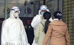 ชาวญี่ปุ่นอพยพจากอู่ฮั่นติดเชื้อไวรัสโคโรนา 3 ราย