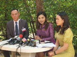 ทีมโฆษกรัฐบาลลั่นพร้อมรับคนไทยตั้งแต่วันนี้ รอแค่จีนไฟเขียว ยันไม่นิ่งนอนใจ อยากให้ทุกคนได้กลับ