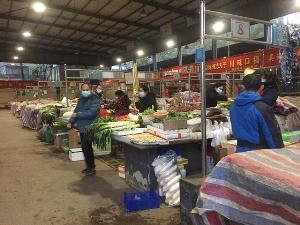 นักเรียนไทยในอู่ฮั่นเผยความคืบหน้า ตลาดสด-มินิมาร์ท เปิดแล้วเป็นบางส่วน