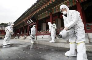 เกาหลีใต้พบผู้ติดเชื้อโคโรนาจากคนสู่คนรายแรก เวียดนามหยุดออกวีซ่านทท.จีน