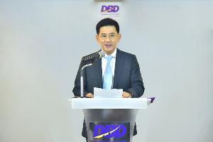 ม.ค. 63 ไฟเขียวต่างชาติลงทุนในไทย 25 ราย นำเงินเข้า 912 ล้าน จ้างงาน 260 คน